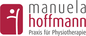 Manuela Hoffmann Praxis für Physiotherapie Logo